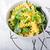 akdeniz · makarna · salata · karışık · otlar · sarımsak - stok fotoğraf © user_11224430