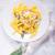 riso · pasta · cucchiaio · cotto · bianco · legno - foto d'archivio © user_11224430