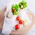 plantaardige · sandwich · achtergrond · ontbijt · lunch - stockfoto © user_11224430