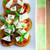 томатный · бальзамического · уксуса · продовольствие · лист · здоровья - Сток-фото © user_11224430