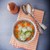 湯 · 肉丸 · 新鮮 · 肉類 · 蔬菜 - 商業照片 © user_11224430