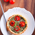 voedsel · room · maaltijd · dieet · keuken · boven - stockfoto © user_11224430
