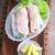 риса · Sweet · кислый · овощей · соя · азиатских - Сток-фото © user_11224430