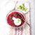 soğuk · çorba · yaz · salatalık · yumurta · sebze - stok fotoğraf © user_11224430