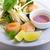 海 · サラダ · キャビア · レタス · レモン · オリーブ - ストックフォト © user_11224430