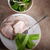 csirkemell · paradicsom · bazsalikom · mártás · paradicsomszósz · levendula - stock fotó © user_11224430