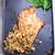 курица-гриль · груди · овощей · продовольствие · куриные · обеда - Сток-фото © user_11224430