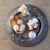 イタリア語 · デザート · はちみつ · イースター - ストックフォト © user_11224430