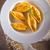 pan · relleno · pasta · delicioso · grano · verde - foto stock © user_11224430