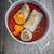 repolho · arroz · carne · saúde · verde - foto stock © user_11224430