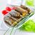stuffed grape leaves stock photo © user_11224430