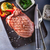 vesepecsenye · krém · mártás · sajt · bors · steak - stock fotó © user_11224430