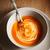 тыква · суп · белый · древесины · продовольствие · фон - Сток-фото © user_11224430