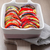 zöldség · friss · paradicsomok · cukkini · padlizsán · étel - stock fotó © user_11224430