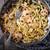 lezzetli · İtalyan · deniz · ürünleri · makarna · soyulmuş · yatak - stok fotoğraf © user_11224430