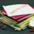 書類 · スタック · 文書 · アプリケーション · 作業 - ストックフォト © user_9323633