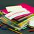 negócio · documentos · escritório · livro · escolas - foto stock © user_9323633