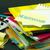 business · documenten · onderhandeling · kantoor · boek - stockfoto © user_9323633