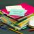 business · documenten · vergadering · morgen · kantoor - stockfoto © user_9323633