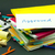 negócio · documentos · aprovado · escritório · livro - foto stock © user_9323633