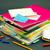 negócio · documentos · escritório · livro · trabalhar - foto stock © user_9323633