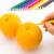 desenho · laranja · como · frutas · legumes - foto stock © user_9323633