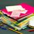 negócio · documentos · não · dormir · escritório - foto stock © user_9323633