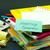 negócio · documentos · reunião · amanhã · escritório - foto stock © user_9323633
