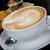 fehér · csésze · porcelán · édesség · fekete · kávé - stock fotó © user_9834712