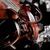черный · скрипки · белый · музыку - Сток-фото © user_9834712