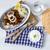 koolsla · olijven · vlees · citroen · ui - stockfoto © user_9870494