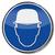 safety sign helmet stock photo © ustofre9