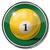 ビリヤード · トーナメント · 実例 · 表 · プール · カップ - ストックフォト © ustofre9