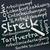 blackboard and chalk with strike stock photo © ustofre9