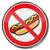 forró · kutyák · mustár · kettő · grillezett · izolált - stock fotó © ustofre9