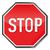 dur · işareti · sokak · imzalamak · hukuk · trafik · düğme - stok fotoğraf © Ustofre9