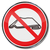 prohibition sign do not fold or slide together stock photo © ustofre9