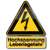 Hazard sign power and flash stock photo © Ustofre9