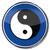 sign yin and yang stock photo © ustofre9