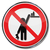 prohibition sign please keep products out of reach from children stock photo © ustofre9