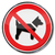prohibition sign dogs are prohibited stock photo © ustofre9