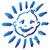 tekening · glimlachend · jongen · glimlach · kinderen · kind - stockfoto © Ustofre9