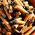 cigarro · papel · fumador · close-up · dois · hábito - foto stock © ustofre9