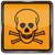 giftig · symbool · karton · afbeelding · fotografie - stockfoto © ustofre9