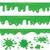 緑 · 春 · ダイナミック · 運動 · 抽象的な · 波状の - ストックフォト © valeo5