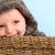 mannelijke · leeuw · glimlachend · buit · dier · hoog - stockfoto © vanessavr