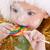 Natale · lollipop · premiare · cottura · cookies - foto d'archivio © vanessavr