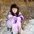 アメリカン · バイソン · 雪 · カバー · フィールド · サスカチュワン州 - ストックフォト © vanessavr