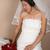 beautiful bride stock photo © vanessavr