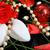 valentines day pearls stock photo © vanessavr